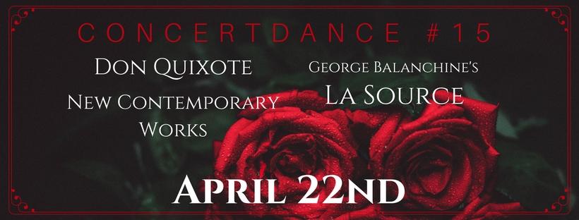 Concertdance #15