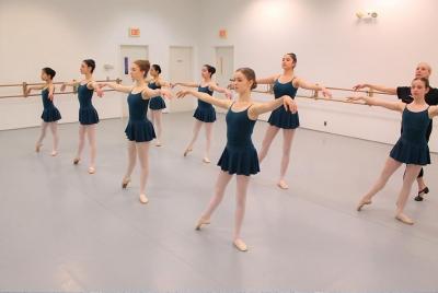Adult Ballet 1 1 1 - Adult Ballet