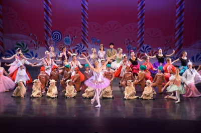 nutcracker Copy 400x266 - Gallery