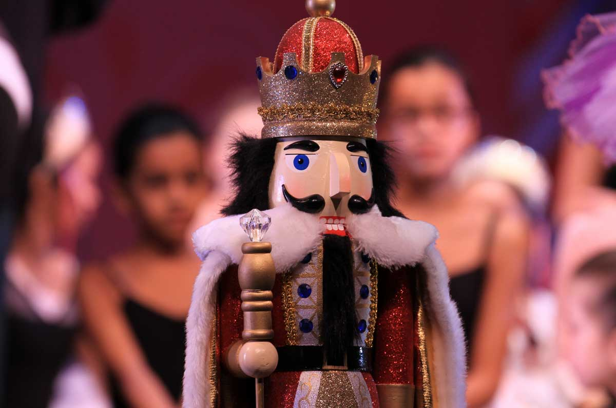 The Nutcracker Ballet Event