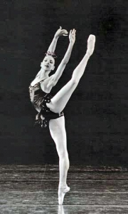 Dianas dance picture edited 180x300 - Diamonds Memories